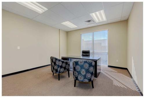 Commercial real estate photography in Las Vegas.